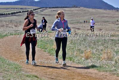 Greenland Trail Race, 2013