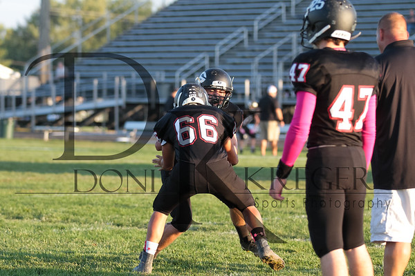 Greenon Varsity Football vs Madison Plains 10-13-17-0054