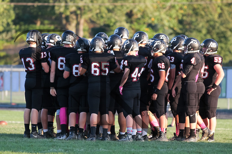 Greenon Varsity Football vs Madison Plains 10-13-17-0011