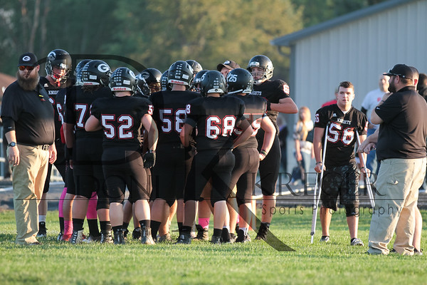 Greenon Varsity Football vs Madison Plains 10-13-17-0051