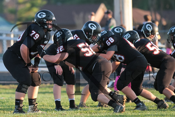 Greenon Varsity Football vs Madison Plains 10-13-17-0030