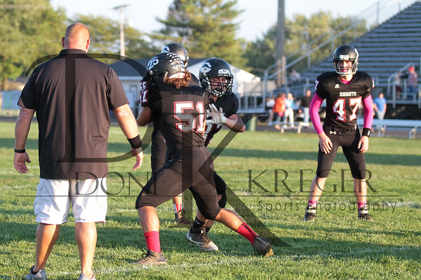 Greenon Varsity Football vs Madison Plains 10-13-17-0039