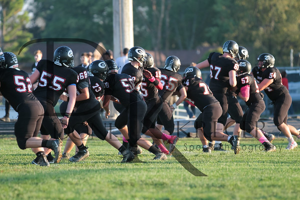 Greenon Varsity Football vs Madison Plains 10-13-17-0036