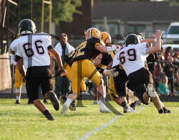 Greenon Football vs W Jefferson 9-8-17-1612