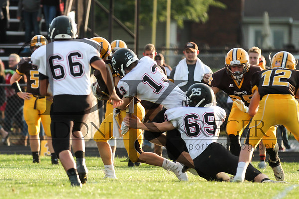 Greenon Football vs W Jefferson 9-8-17-1613