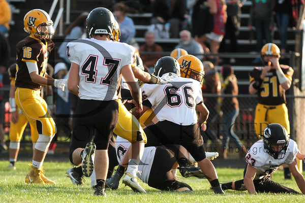 Greenon Football vs W Jefferson 9-8-17-1616