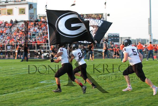 Greenon Varsity Football vs W  Liberty 9-22-17-8442