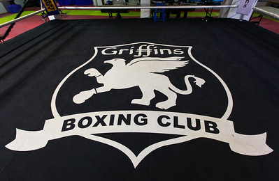 Griffins Boxing