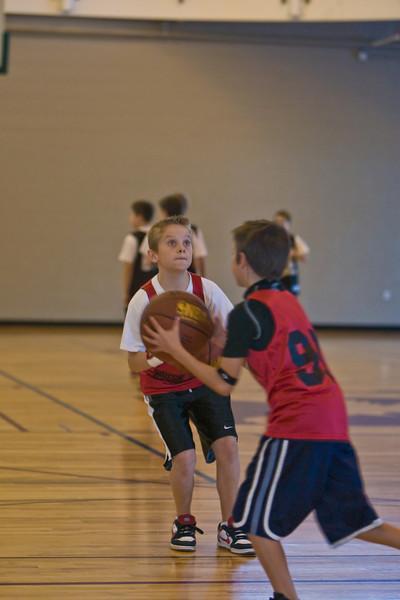 basketball game 2-4