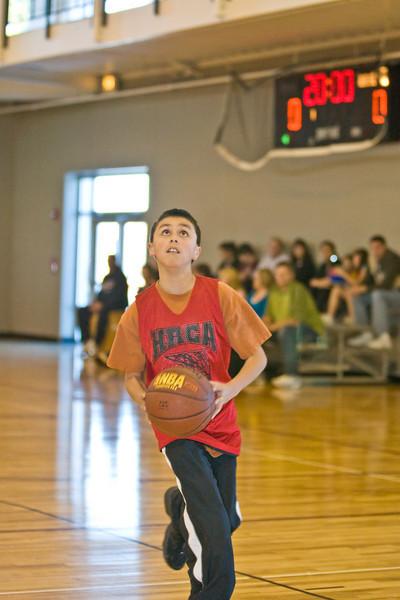 basketball game 2-22