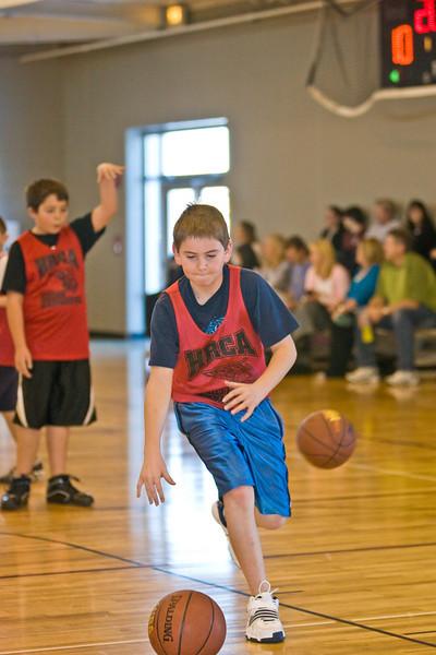 basketball game 2-27