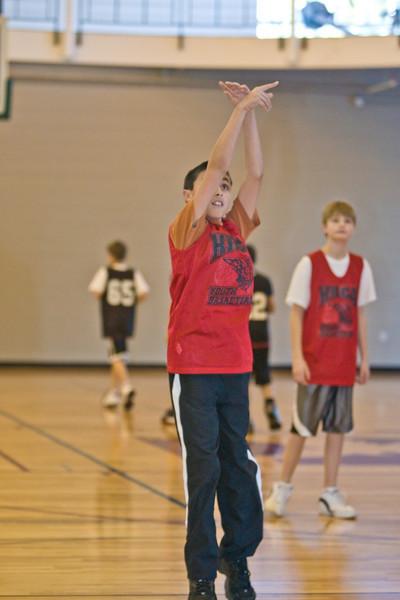 basketball game 2-16
