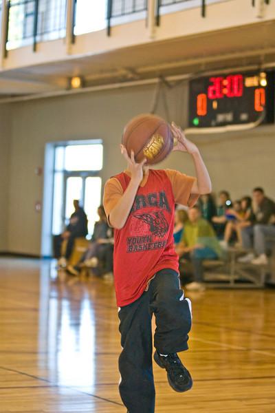basketball game 2-23