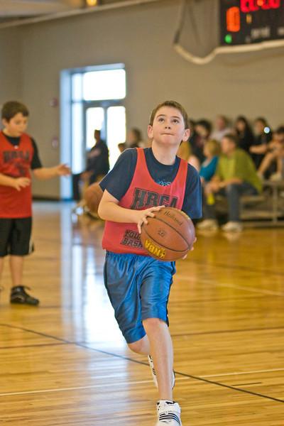 basketball game 2-29