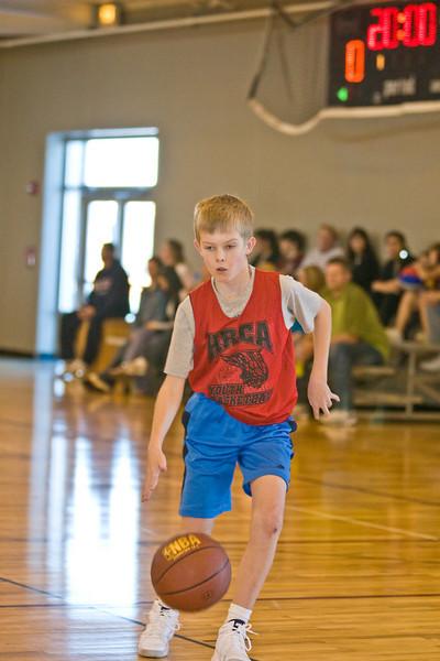 basketball game 2-19