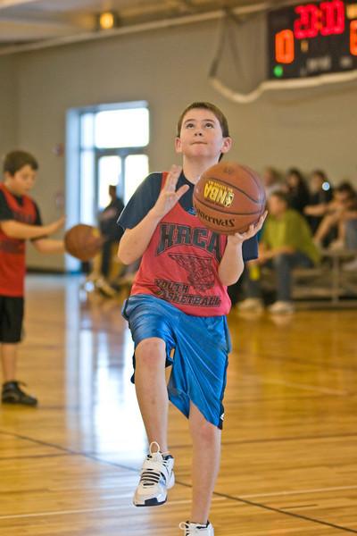 basketball game 2-30