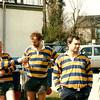 Steve Watson, Pat Wright, Sandy Wieliczko and Robin Chapman