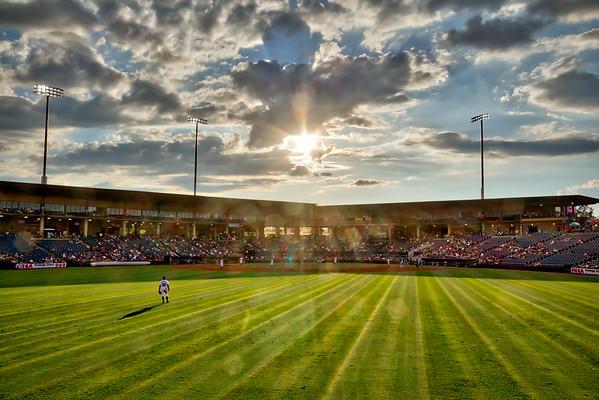 Gwinnett Braves 7-15-2016
