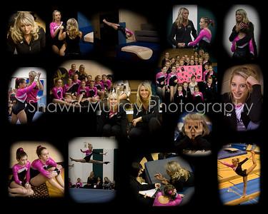 Michelle Collage 16X20