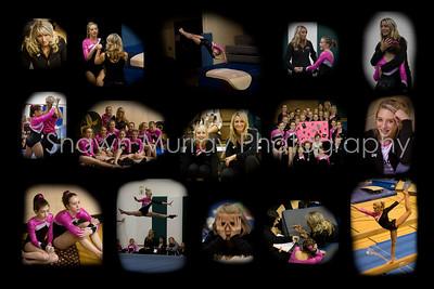 Michelle Collage 20X30