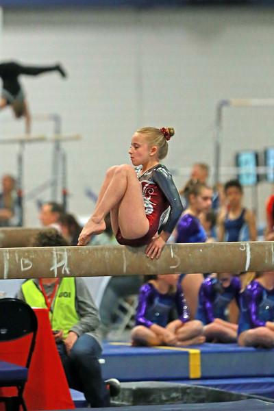 Gymnastics Greensboro NC   2-11-17