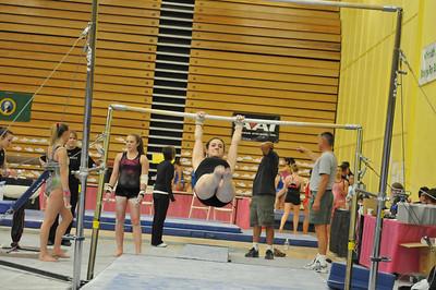Girls Region 2 Championships in Whitefish MT. - 2009