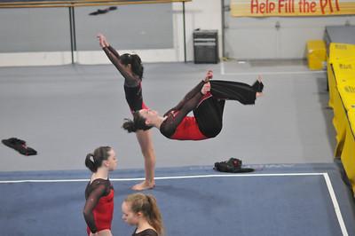 Gymnastics--OGA