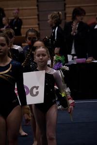 Gymnastics State 2013