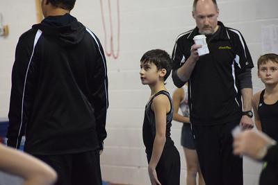 Gymnastics Syracuse