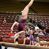 """Images from the March 21st 2008 Seattle Pacific University Falcons gymnastics meet versus the University of Washington Huskies at Brougham Pavilion in Seattle Washington in the NCAA west region gymnastics action. 4x6 prints will be made 'as-is' and are priced at a substantial discount, all other sizes and products will be post-processed by hand to maximize image quality (and reflect my usual pro pricing).  Small digital images for web use are available on request with any print purchase. Images may be used for personal viewing, but may not be used for any commercial purposes or altered in any form without the express prior written permission of the copyright holder, who can be reached at troutstreaming@gmail.com Copyright © 2008 J. Andrew Towell   <a href=""""http://www.troutstreaming.com"""">http://www.troutstreaming.com</a> . <br /> <br /> As always, feedback - good and bad - is always appreciated!"""