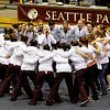 140124 Womens Gymnastics Seattle Pacific University Falcons versus University of Washington Huskies Snapshots