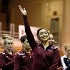 160212 Womens Gymnastics Seattle Pacific University Falcons versus University of California Davis Aggies Snapshots