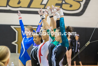 Gymnastics at FHS-9376