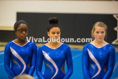 Gymnastics at FHS-9927