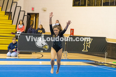 Gymnastics at FHS-0647
