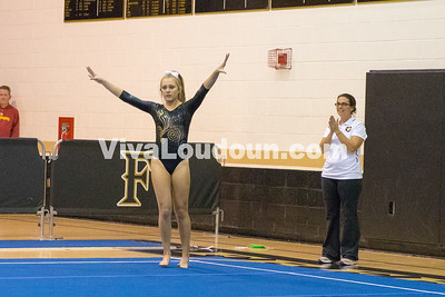 Gymnastics at FHS-0660