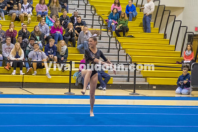 Gymnastics at FHS-0728