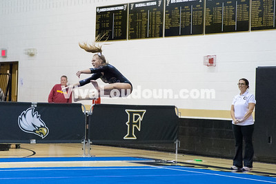 Gymnastics at FHS-0659