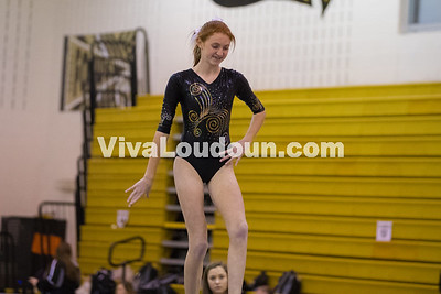 Gymnastics at FHS-0155