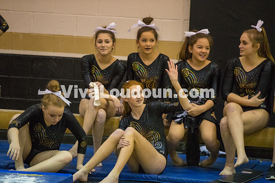 Gymnastics at FHS-0168