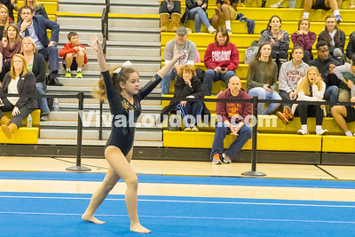 Gymnastics at FHS-0643