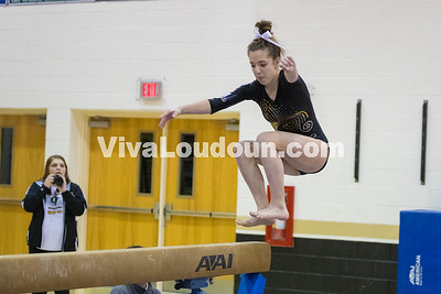 Gymnastics at FHS-0172