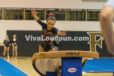 Gymnastics at FHS-0282