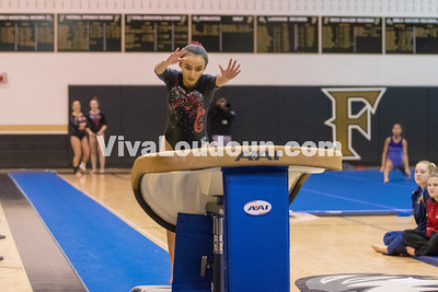 Gymnastics at FHS-0319