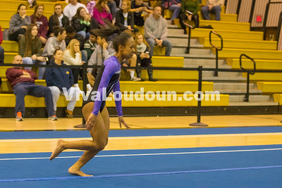 Gymnastics at FHS-0557