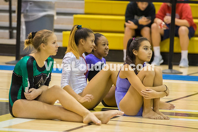 Gymnastics at FHS-0585