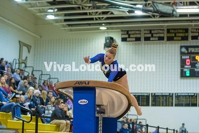Gymnastics at FHS-0137