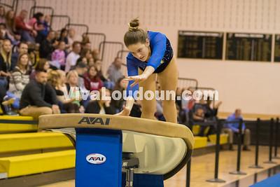 Gymnastics at FHS-0087
