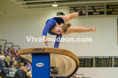 Gymnastics at FHS-0139