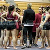 20160307 Womens Gymnastics Seattle Pacific University Falcons versus the University of Washington Huskies Snapshots